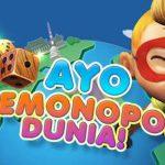 Modoo Marble: Permainan Game Online Monopoly