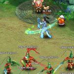 Tale of New Gokong Game Online Terbaru dari Webgame