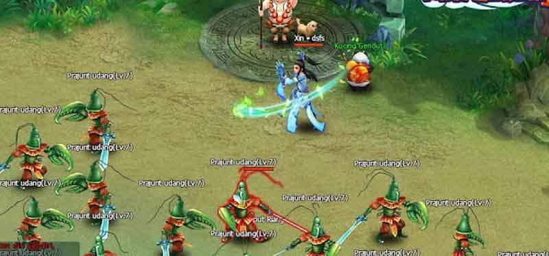 Tale of New Gokong terbaru