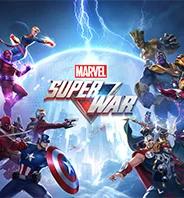 top up voucher marvel super war
