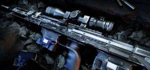senjata senjata free fire dengan damage terendah
