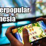 Game Terpopuler di Indonesia