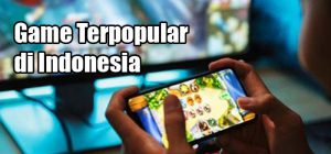 game terpopular di indonesia